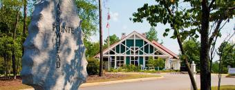 Arrowhead Pointe Golf Course