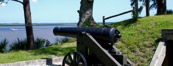 Fort McAllister State Park