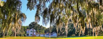 Hofwyl-Broadfield Plantation State Historic Site