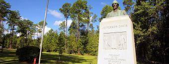 Jefferson Davis Memorial State Historic Site