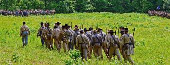 Pickett's Mill Battlefield State Historic Site
