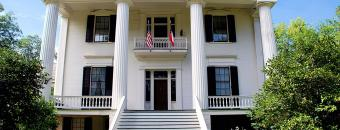 Robert Toombs House State Historic Site